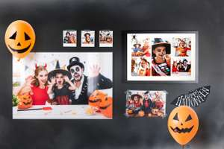 Halloween Deal bei myposter.at