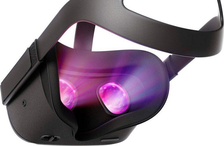 Oculus Quest 64GB für 373,82 (Versand über LogoIx)