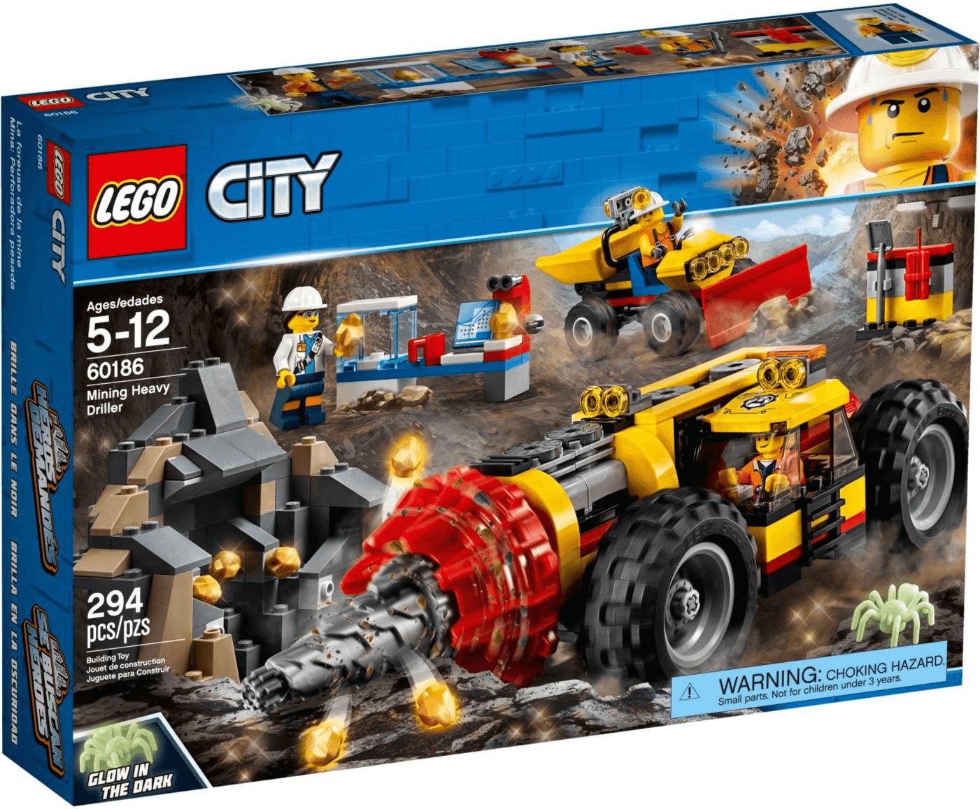 Lego-'Sale' bei Thalia - mit Gutscheincode gute Preise möglich