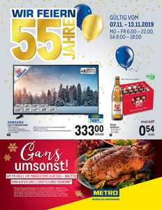 "Samsung 4K 50"" LED TV (UE50NU7090)"