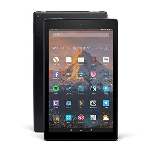 Fire HD 10 Tablet, 32 od. 64GB
