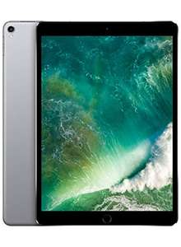 "Apple iPad Pro 12.9"" 256GB, LTE, schwarz [2. Generation / 2017]"