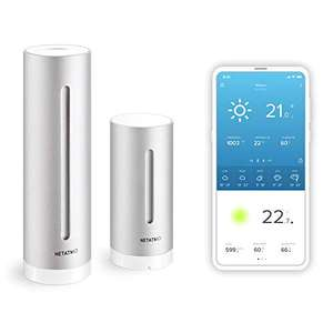 Netatmo Weather Smarte Wetterstation