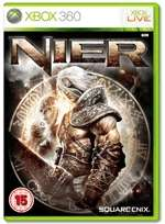 Nier und Final Fantasy XIII (PS3, X360) ab 21€ bei Game.co.uk