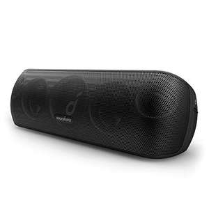 "Anker ""Soundcore Motion+"" Bluetooth Lautsprecher (30W)"