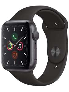 Apple Watch Series 5 (GPS) 44 (Alu, Space Grau)