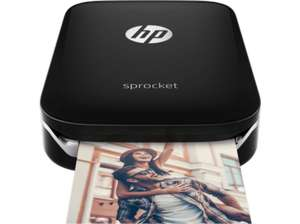 HP - Mobiler Fotodrucker Sprocket Photo