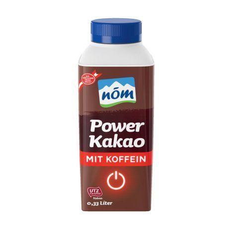 Nöm Powerkakao