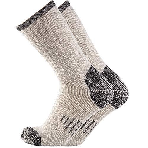 Merinowolle Socken/Wandersocken