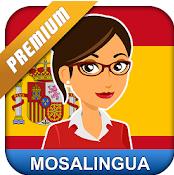 Spanisch lernen: MosaLingua Premium