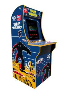 [AmazonUK] 1up Arcade Automat Space Invaders