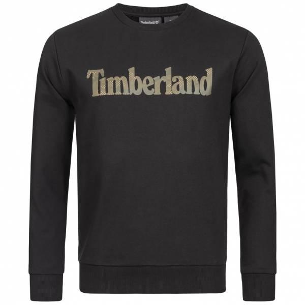 Timberland Herren Crew Sweatshirt