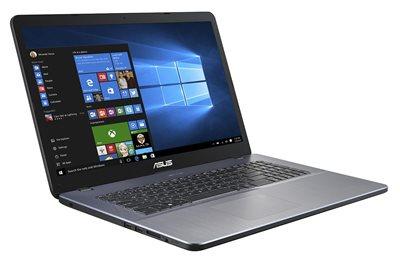 """ASUS VivoBook 17.3"""" (X705UA-BX317T)"""