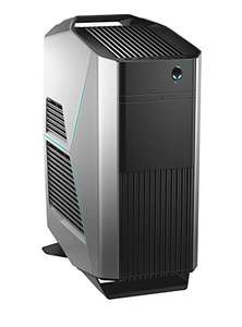 AMAZON.fr l Alienware Aurora Desktop-Gaming PC R8 l 2070 8GB GDDR6 l Intel Core i5-9600K l 16GB DDR4 2.666MHZ Ram l 1TB + 256 SSD l Win 10
