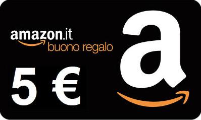 Amazon.es + Amazon.it - 5 € Sofort-Rabatt ab 25 €