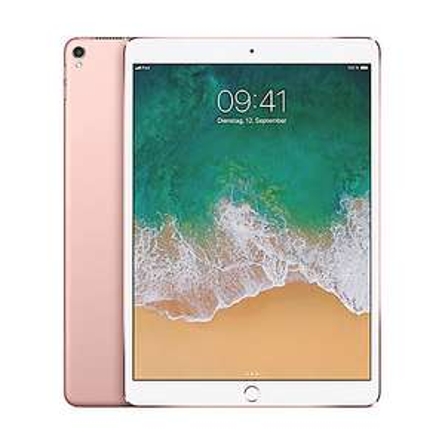 "[Cyberport] Apple iPad Pro 10,5"" 2017 Wi-Fi 64 GB Roségold um nur 499€ Bestpreis! Oder bei Abholung am Wbhf nur 450€! (-31%)"