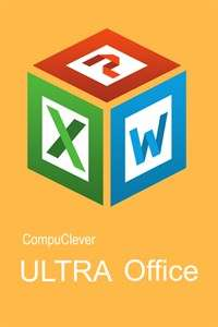 [Microsoft] Ultra Office für Windows 10 kostenlos