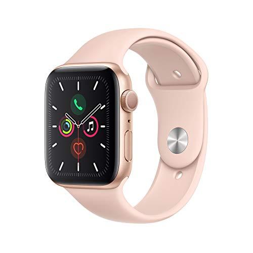 Apple Watch 5 (44mm, Alu)