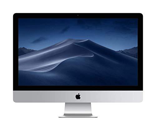 """Apple iMac 27"""", Core i5-8500, 8GB RAM, 1TB (MRQY2D/A)"""
