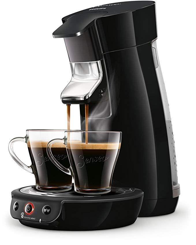 Philips Senseo Viva Cafe HD6563/60 Kaffeepadmaschine