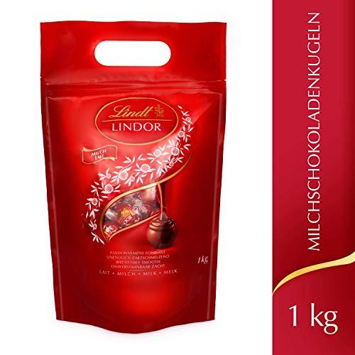 Lindt Lindor 1kg diverse Sorten (ca. 80 Kugeln)