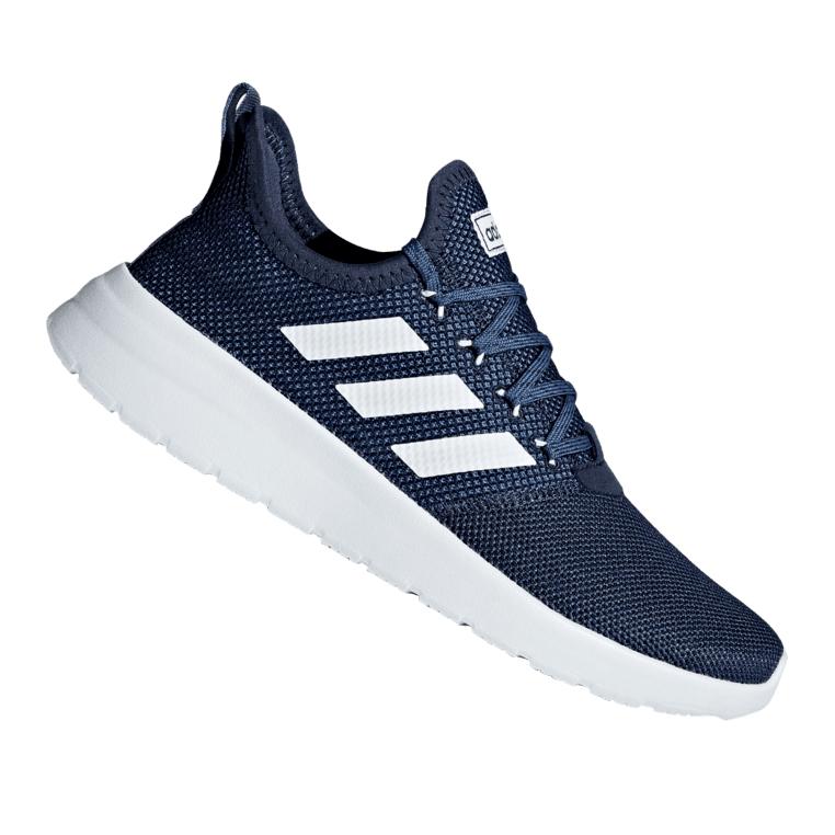 adidas Freizeitschuh Lite Racer RBN dunkelblau/weiß