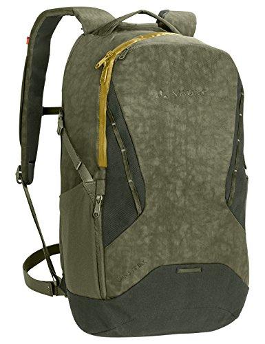 VAUDE Omnis DLX 28 - Unisex Rucksack, Farbe: zedernholz