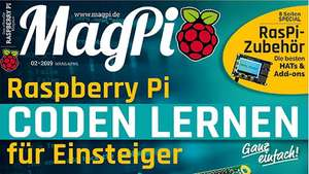 "16x ""MagPi"" Sonderhefte - GRATIS (Fachmagazin zu Raspberry Pi)"