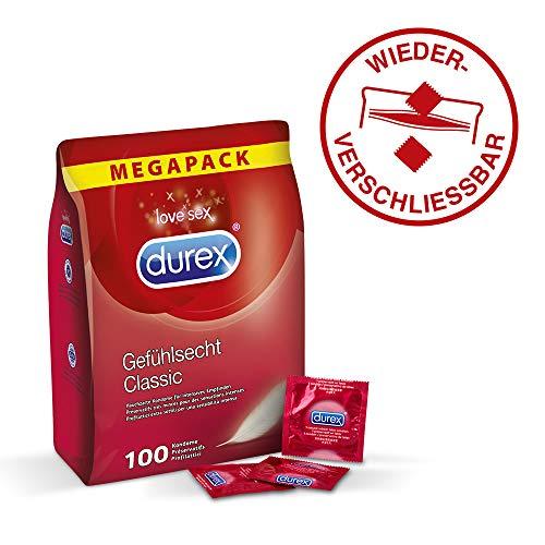 [Spassjäger] 100x Durex Luftballons (Kondome) für 29,23€