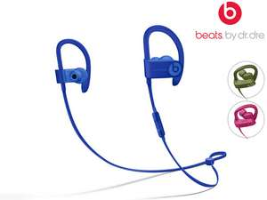 Beats by Dre Powerbeats³ Wireless In-Ear Kopfhörer