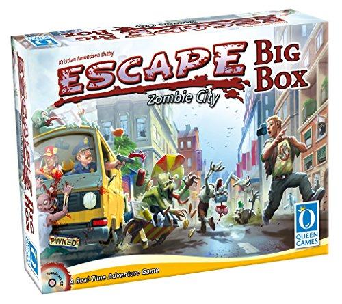 ESCAPE - Zombie City (BIG BOX)