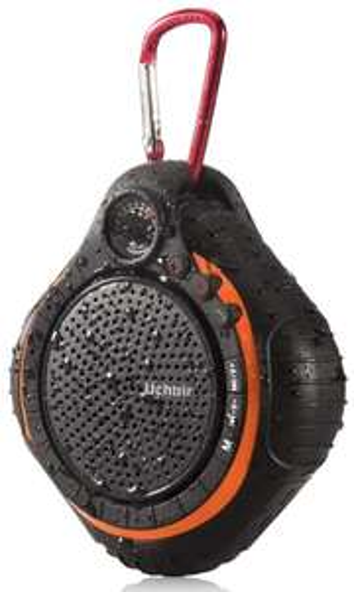 Uchoir Mini Bluetooth Lautsprecher Wasserdicht IPX7
