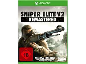 Sniper Elite V2 - Remastered (Xbox One)