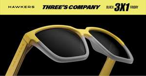 [Hawkers] 3 for 1 Sonnenbrille