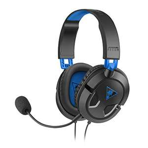 Turtle Beach Ear Force Recon 50P Gaming Headset (PC/PS4/PSVita/Xbox One)