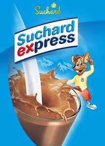 PENNY: bester Kakao wo gibt, Suchard Express 1kg ab 14.11.