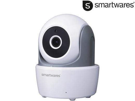 Smartwares C734IP (IP-Überwachungskamera für den Innenbereich)