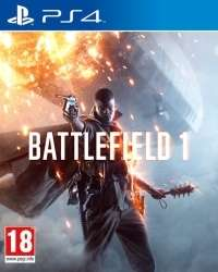 GamesOnly-Battlefield 1 für PS4 (8,98€)