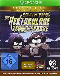 GamesOnly- South Park: The Fractured But Whole [Gold Edition] (8,98€)
