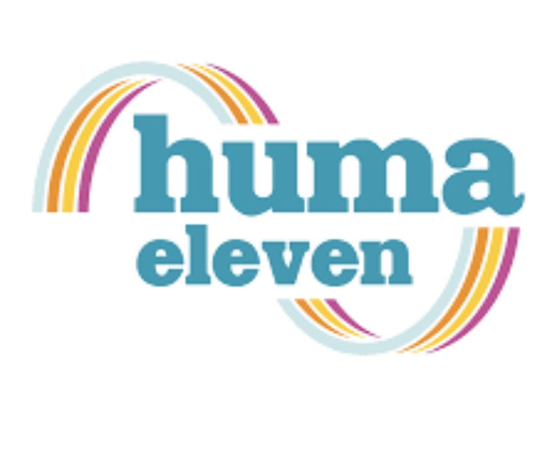 Huma Eleven Black Friday