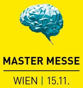 "[MGC Messe Wien] Dank Gutschein freier Eintritt zur ""MASTER AND MORE"" & ""BACHELOR AND MORE"""