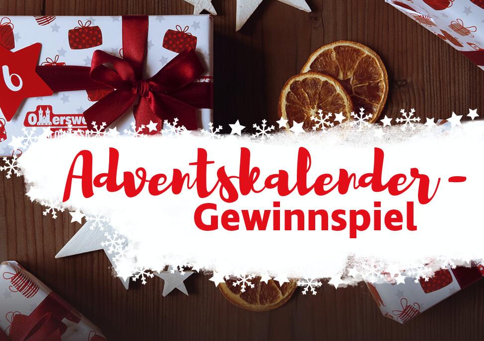 ADVENTKALENDER 2019 - Rabatte & Gewinnspiele - Version: 2.2