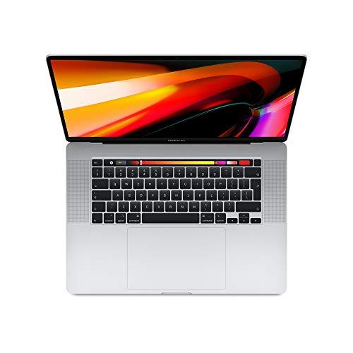 Apple MacBook Pro 16 (i7, 16GB, 512GB oder 1TB SSD) - direkt von Amazon