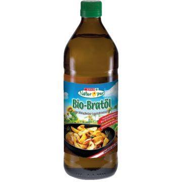 Bio-Bratöl mit Mahlzeit! Gutschein und -25 % Sortimentsrabatt
