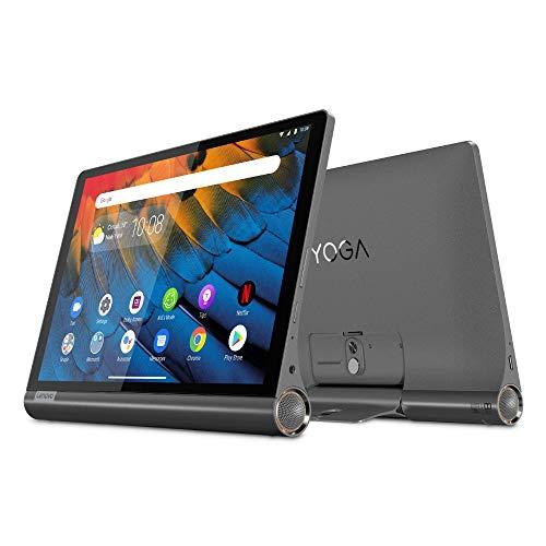 Lenovo Yoga Smart Tab 10,1 Zoll Full HD IPS Tablet (Qualcomm Snapdragon 439, 3 GB RAM, 32 GB eMCP, Wi-Fi, Android 9)