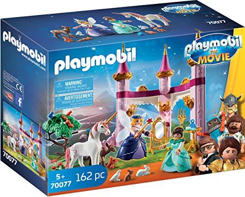 Playmobil The Movie - Marla im Märchenschloss
