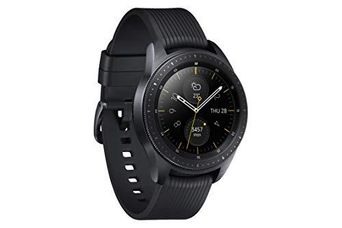 Samsung Galaxy Watch 42mm mit automatischem 39,73 € Rabatt.