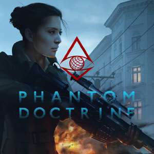 Phantom Doctrine Nintendo Switch [eShop]