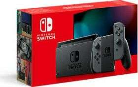 Nintendo Switch (2019) für effektiv 283,50€ (Otto) (252€ inkl. Cashback!)
