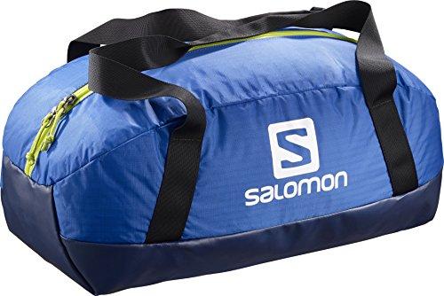 Salomon Sporttasche, Prolog 25, blau/grün, 25 L